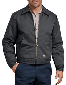 Insulated Eisenhower Jacket - CHARCOAL (CH)