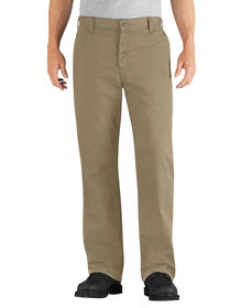 Flame-Resistant Relaxed Fit Twill Pant - KHAKI (KH)