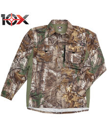 10X® Ultra-Lite Long Sleeve Shirt - REAL TREE XTRA (AX9)