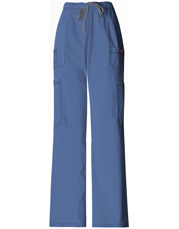 Men's Gen Flex Youtility Scrub Pant - BLUE FOG (BLF)