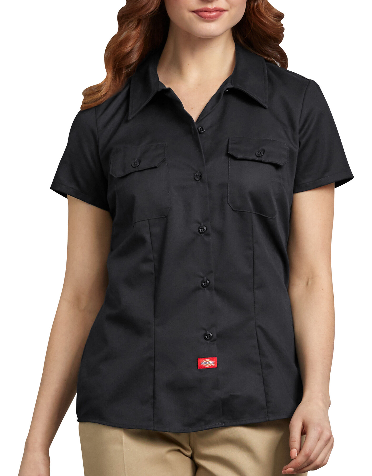 Barnett Harley-Davidson Clothing and Apparel - Barnett Womens Short Sleeve Shirts Due to the extreme popularity of our Christmas in July Sale, our warehouse is running a little behind schedule.