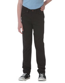 Boys' Flex Slim Fit Skinny Leg 5-Pocket Pant, 8-20