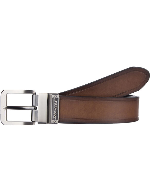 Reversible Belt, Tan/Black - BLACK/TAN (BKTN)