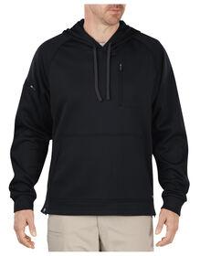 Tactical Bonded Fleece Hoodie - BLACK (BK)