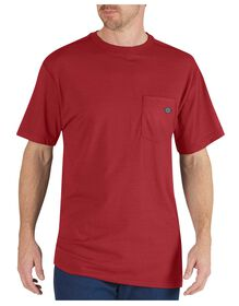 Performance Short Sleeve drirelease® Tee - ENGLISH RED (ER)