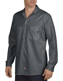 Long Sleeve Industrial Cotton Work Shirt