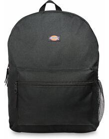 Student Backpack - BLACK (BK)