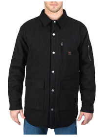 Walls® Workwear Jack-Shirt with Kevlar® - MIDNIGHT BLACK (MK9)