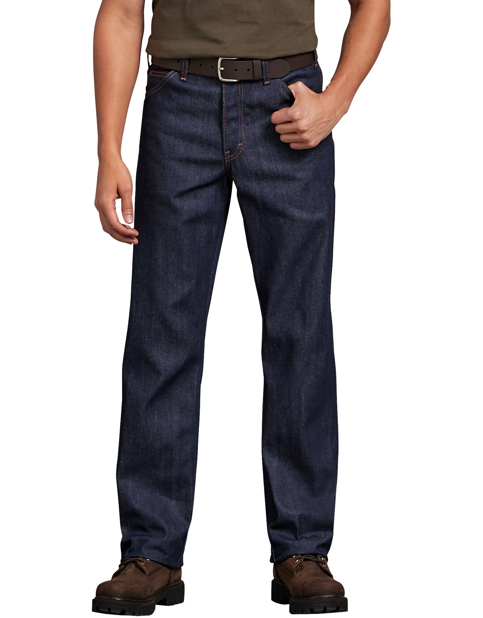 Regular Fit Jeans for Men | Dickies