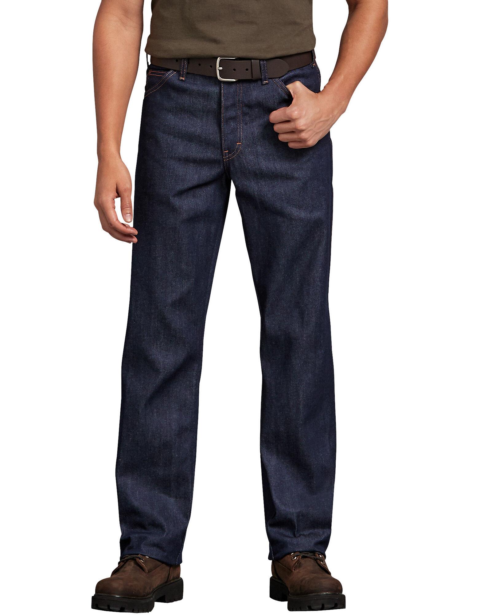 Regular Fit Jeans for Men | Dickies