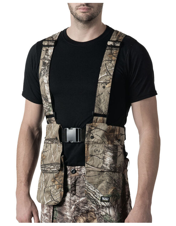 Walls® Hunting Belted Game Bag - REAL TREE XTRA (AX9)