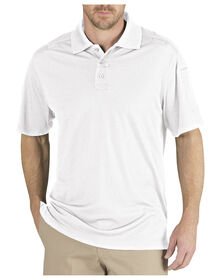 Tactical Performance Polo - WHITE (WH)
