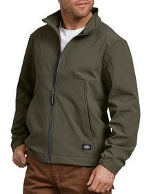 Flex Softshell Jacket - MOSS GREEN (MS)