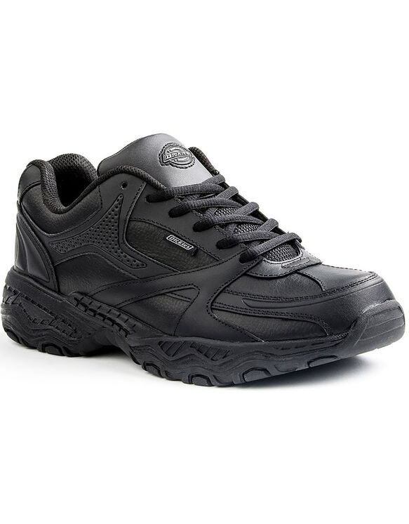Rival Slip Resistant Shoe - Black (FBK) (FBK)