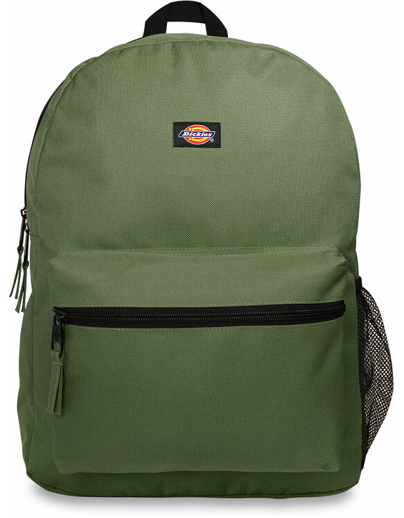 Student Backpack - OLIVE GREEN (OG)