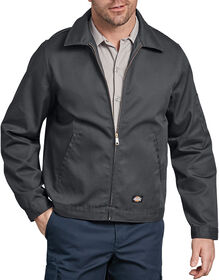 Unlined Eisenhower Jacket - CHARCOAL (CH)