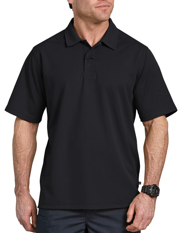 Tactical Polo - BLACK (BK)