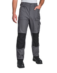 Eisenhower Multi-Pocket Pant - GRAY (GY)