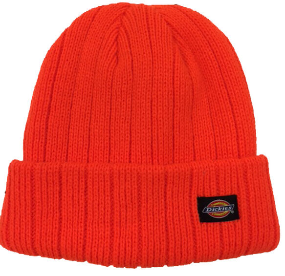 Dickies Bright Orange Toque - ORANGE (OR)