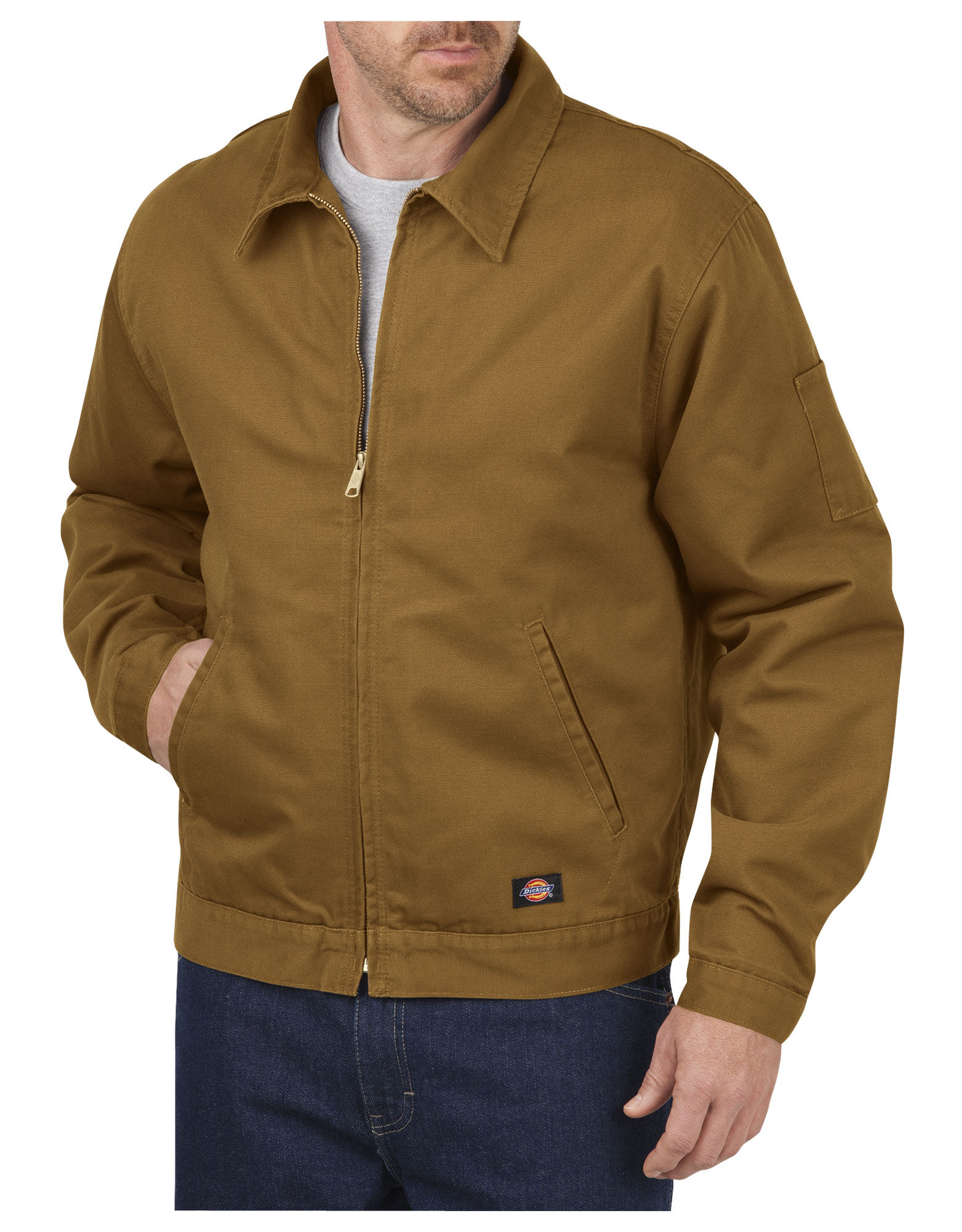 Canvas Jacket For Men Dickies