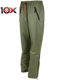10X® Rainwear Pant - FIELD GREEN 10X (FG9)