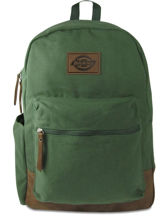 Hudson Backpack - FOREST (FT)