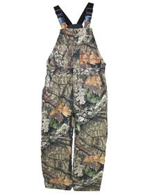 Walls® Women's Hunting Insulated Bib - MOSSY OAK BREAKUP COUNTRY (MC9)