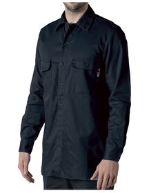 Walls® Flame Resistant Core Work Shirt - NAVY (NA9)