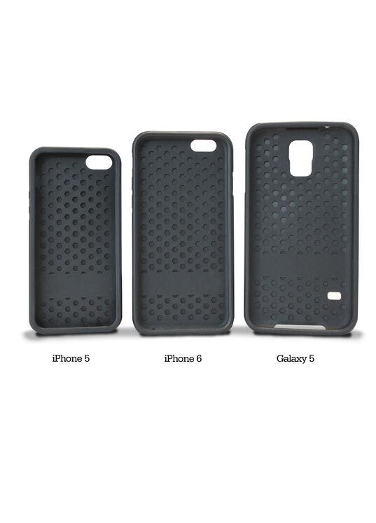 Cas de téléphone cellulaire Dickies GRATUIT - Noir (BK)
