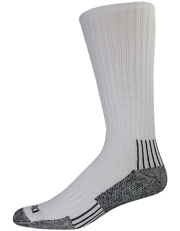 Industrial Heavyweight Boot Length Crew Socks