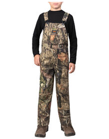 Walls® Youth Hunting Non-Insulated Bib - MOSSY OAK BREAKUP COUNTRY (MC9)
