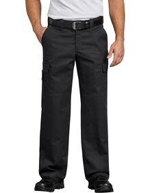 Industrial Flex Comfort Waist EMT Pant - BLACK (BK)
