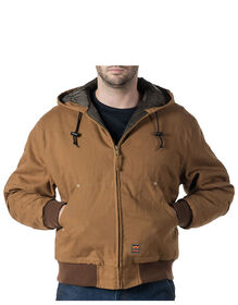 Zero-Zone by Walls® Insulated Muscle Back™ Jacket - PECAN (PC9)