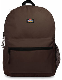 Student Backpack - TIMBER BROWN (TB)