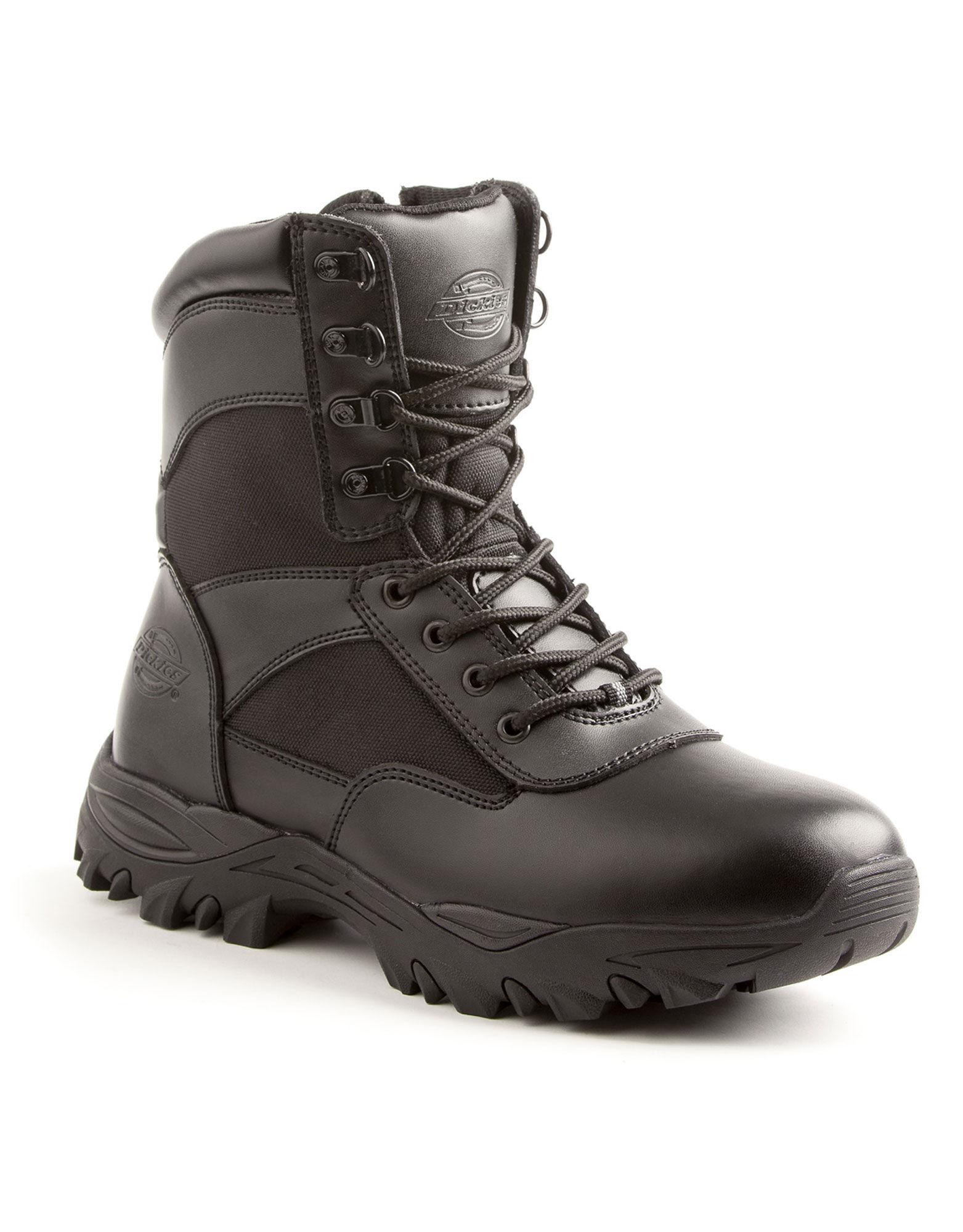 Black Work Boots For Men Galleryhipcom The Hippest