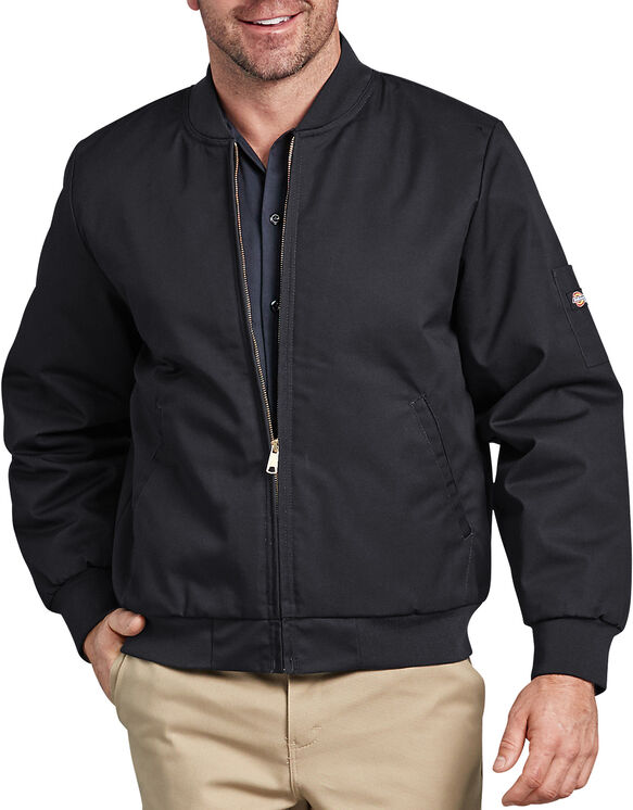Lined Team Jacket