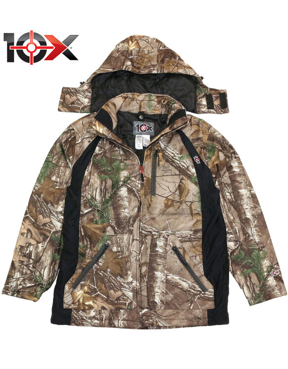 10X® Outer Systems Jacket - REAL TREE XTRA (AX9)