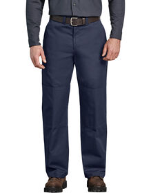 Industrial Double Knee Pant - NAVY (NV)
