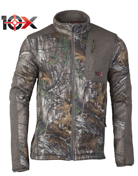 10X® Basecamp Jacket - REAL TREE XTRA (AX9)