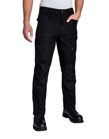 Eisenhower Multi-Pocket Pant - BLACK (BK)