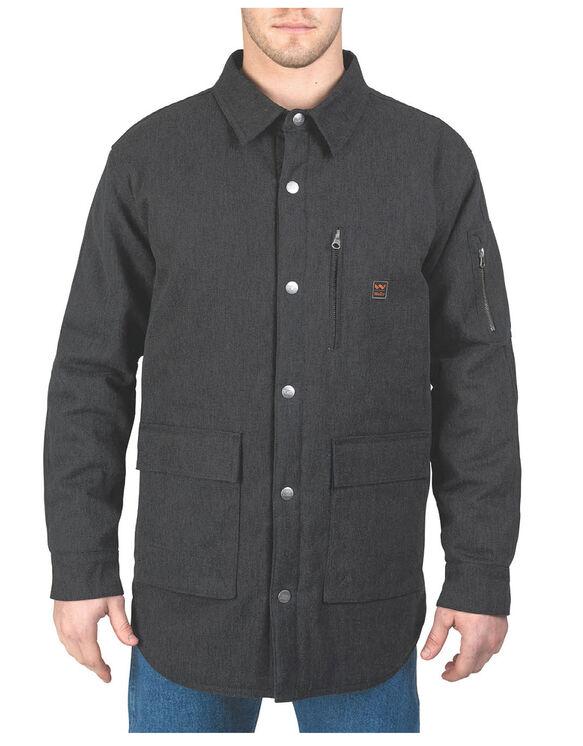 Walls® Workwear Jack-Shirt with Kevlar® - GRAPHITE (GA9)
