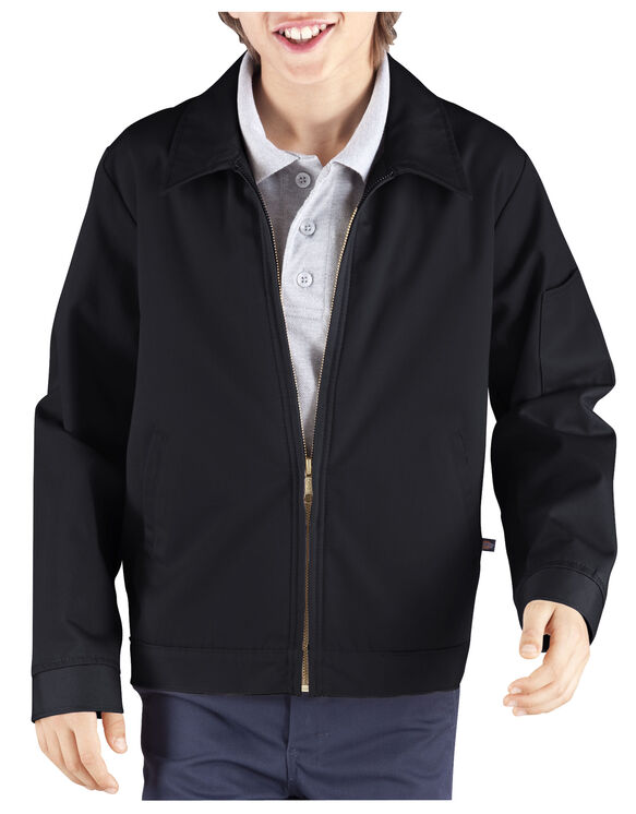 Kids' Eisenhower Jacket