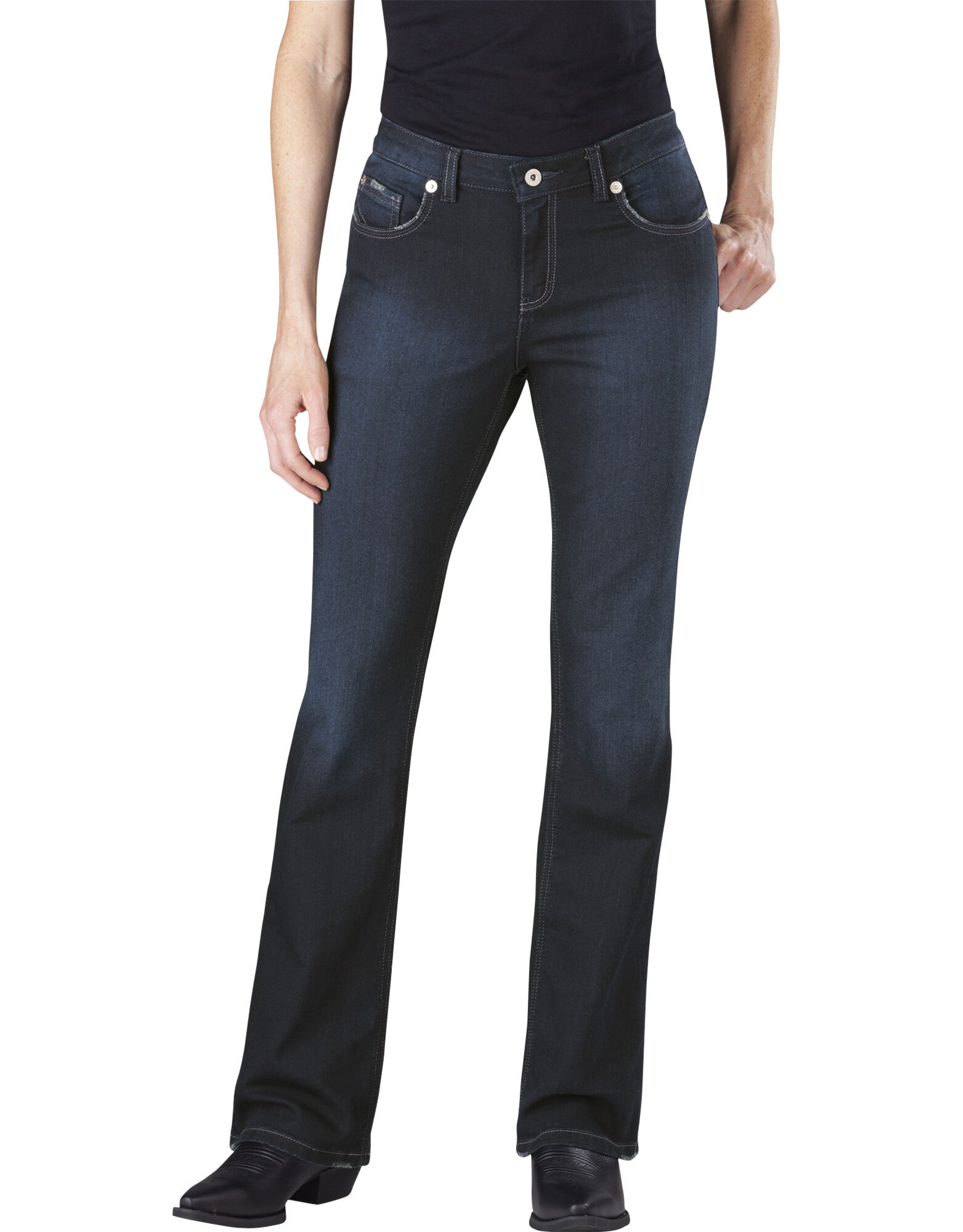 Womenu0026#39;s Slim Denim Jeans | Dickies