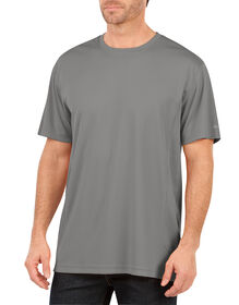 Performance Short Sleeve Cooling Tee - SMOKE (SM)