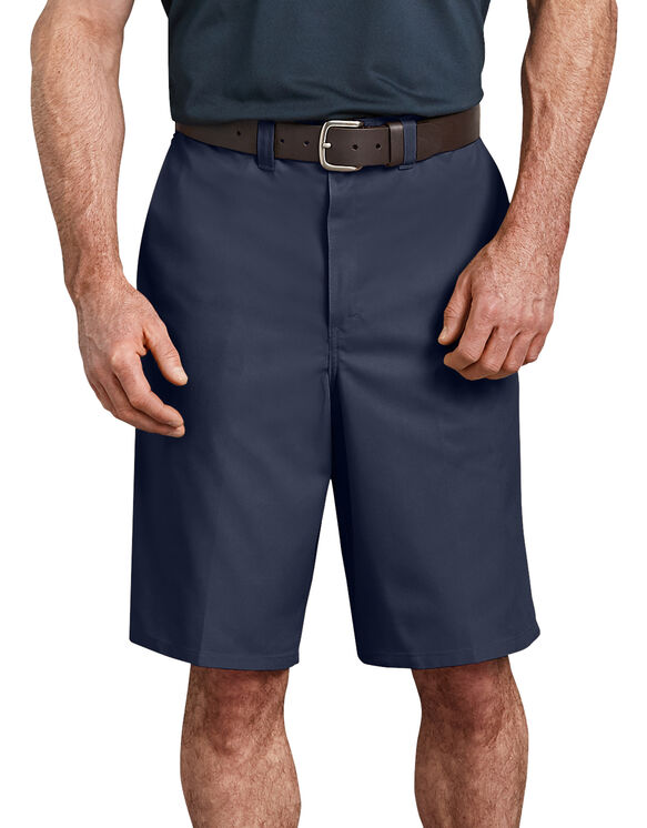 """11"""" Industrial Relaxed Fit Multi-Use Pocket Short - NAVY (NV)"""