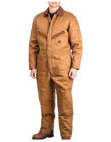 Walls® Blizzard-Pruf® Insulated Coverall - PECAN (PC9)