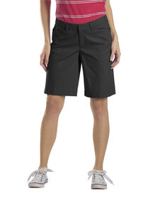 """Women's 10"""" Relaxed Stretch Twill Short"""