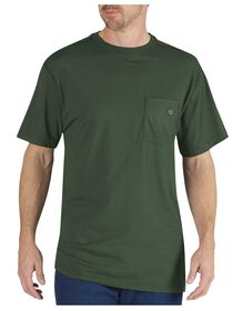 Performance Short Sleeve drirelease® Tee - SYCAMORE (YM)