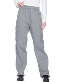 Unisex Chef Pant - HOUNDSTOOTH-LICENSEE (HDT)