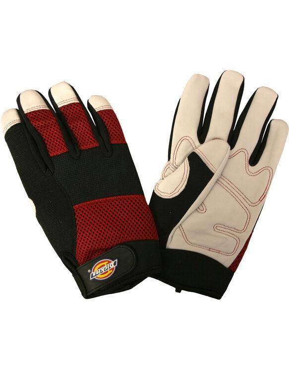 Women's Mechanics Glove - WHITE (WH)